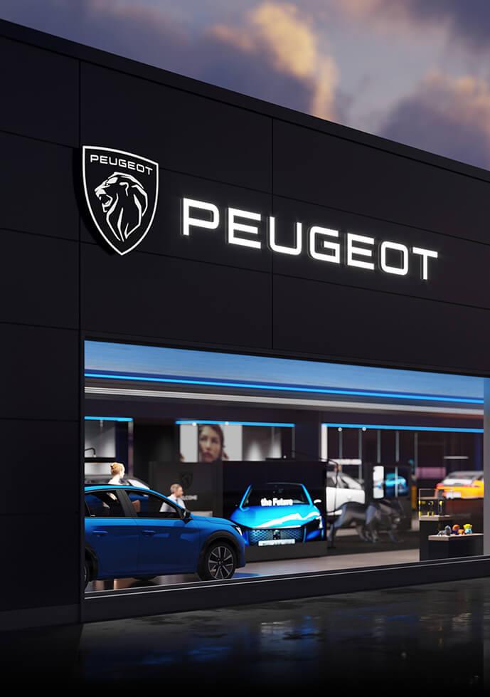 Peugeot Yetkili Servis Randevu Talebi